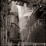 Bethlehem Steel by Shaun O'Boyle - LensWork Extended Feature