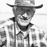 Eric Rose Photography - Henry Georzen, farmer