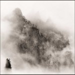 Huangshan by Michael Kenna - A LensWork Extended Feature