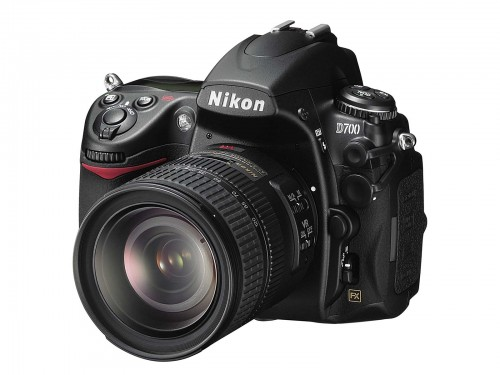 Nikon D700 - Eric G. Rose Photography - Blog