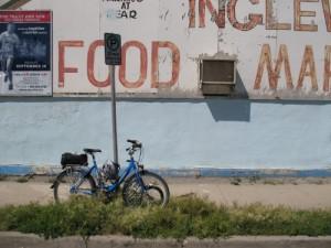 Inglewood Food Mart - Eric G. Rose Photography